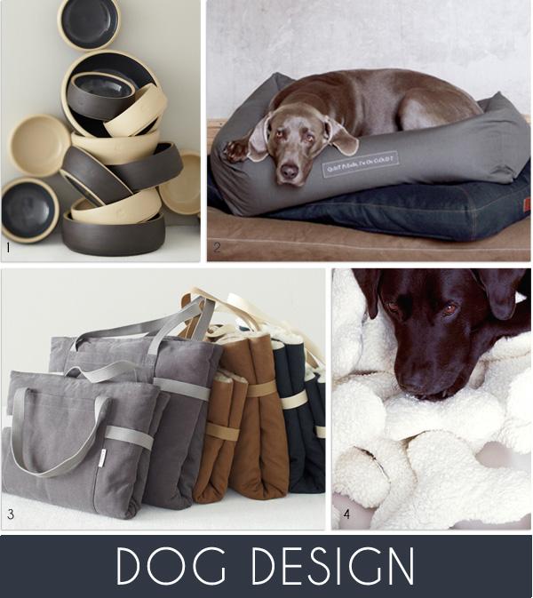 Style: Schickes Design für Hunde