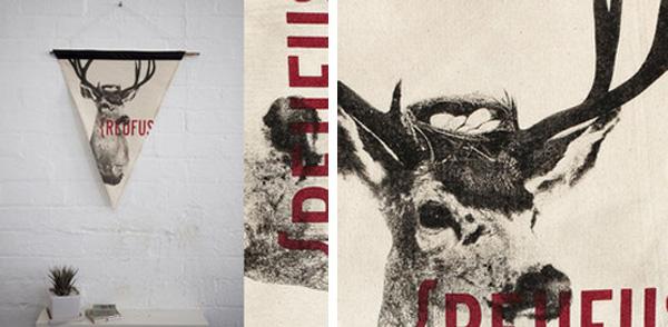 LieblingsProdukte: Design an der Wand mit PONY RIDER