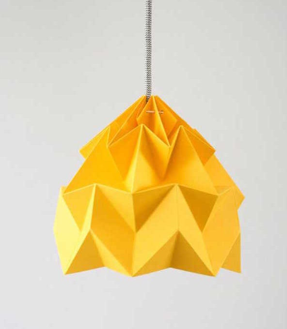 Style: ORIGAMI
