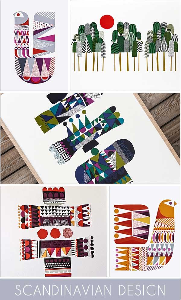 LieblingsProdukte: SANNA ANNUKKA - Skandinavisches Design