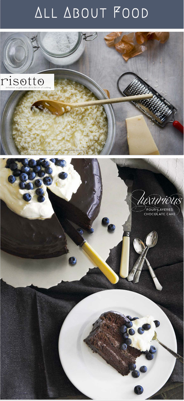 Home & Delicious Magazin