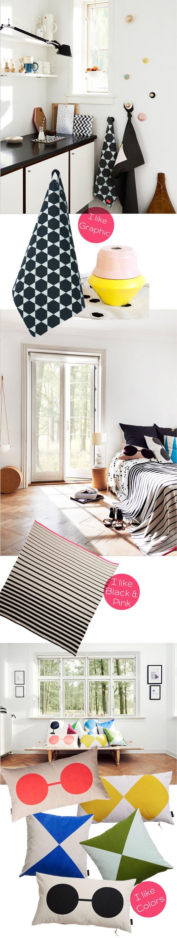 LieblingsProdukte: OYOY - Grafik & Farben