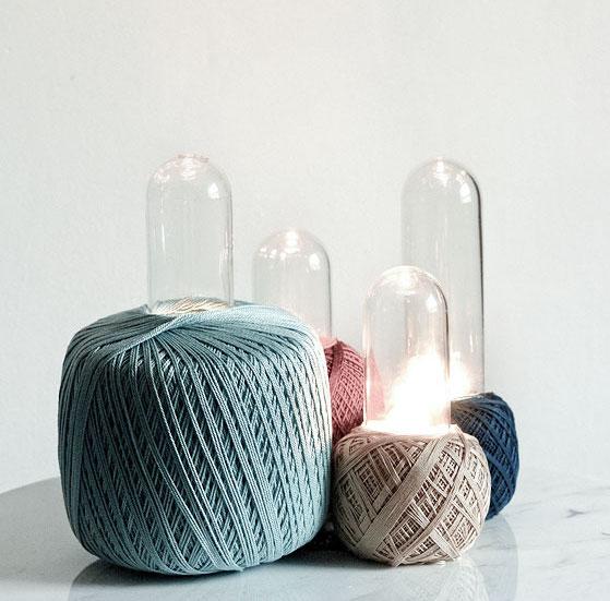 Style: OL Lampe von Interior Designerin HYEMIN RO