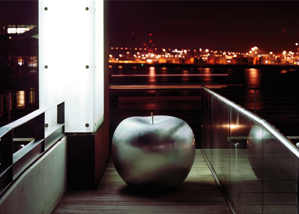 Ein Apfel für die Ewigkeit - Lisa Pappon