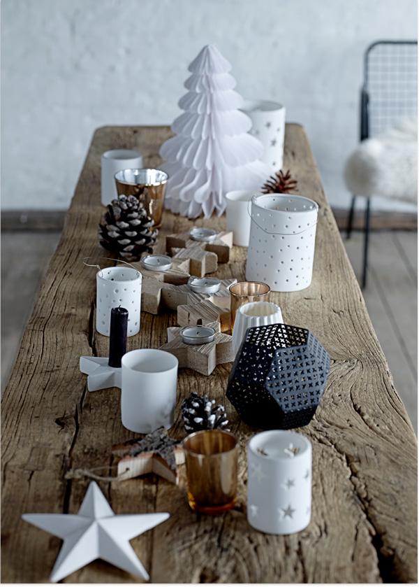 Bereit für Weihnachten? Hier ein paar Inspirationen!