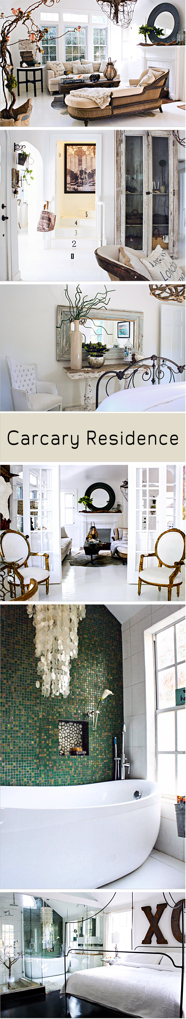 Carcary Residence in Florida