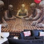 Moooi showroom in Amsterdam