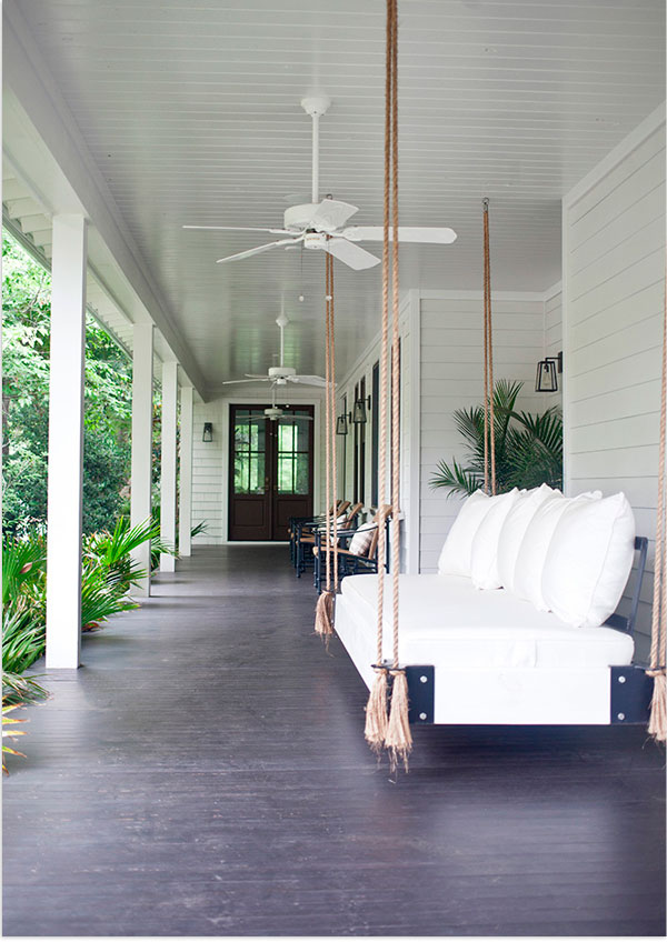 Traumhaftes Haus in South Carolina