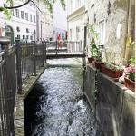Bye bye Augsburg – Spaziergang durch die Stadt