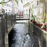 Bye bye Augsburg – Strolling through the city