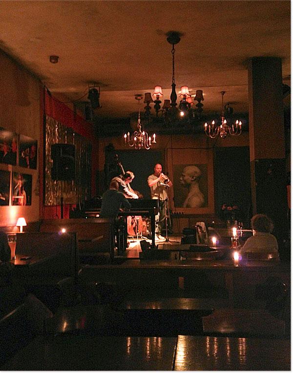 Jazzbar Vogler in München