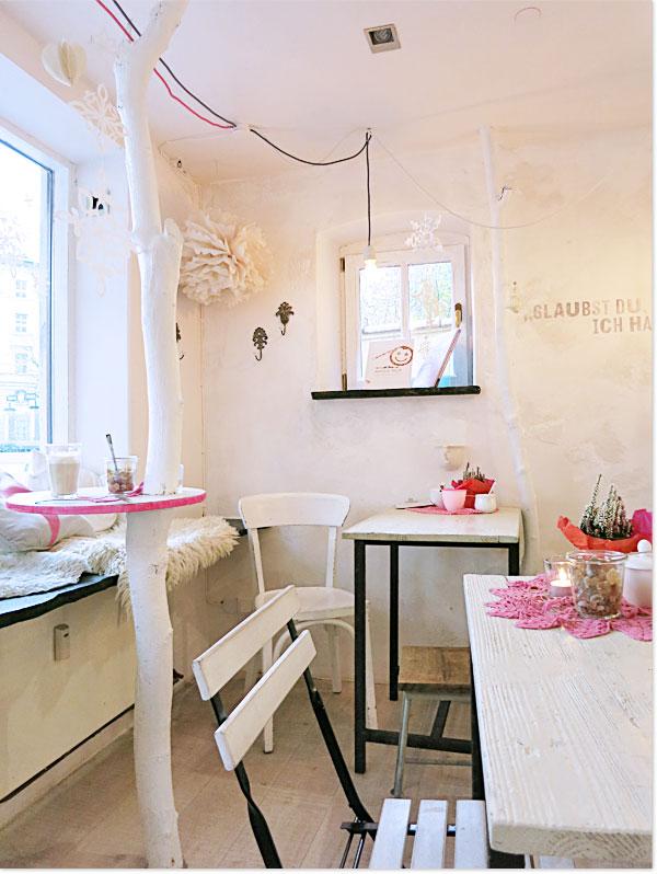 Little Rabbit's Room am Wiener Platz - so unglaublich hinreißend