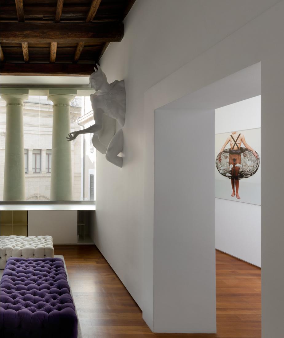 Apartment im historischen Zentrum von Rom