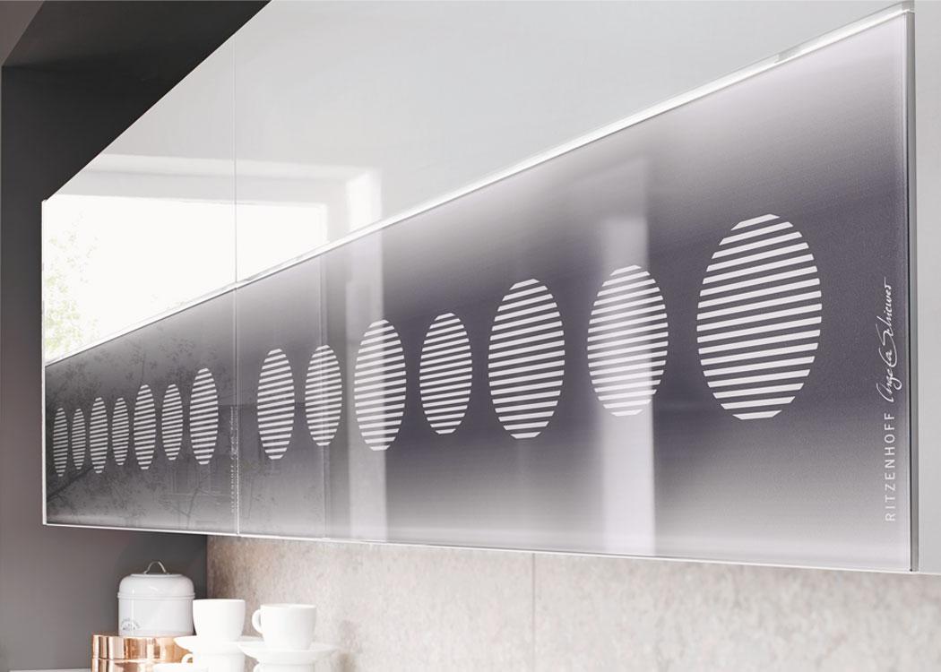 Angela Schiewer Design für Ballerina Küchen