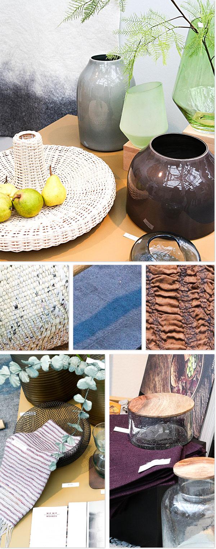 Farben & Interior - Ambiente Trends 2015