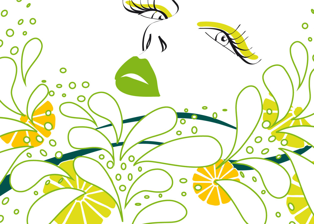 Hallo Sommer - Das Limoncello Glas von Ritzenhoff ist schon da!