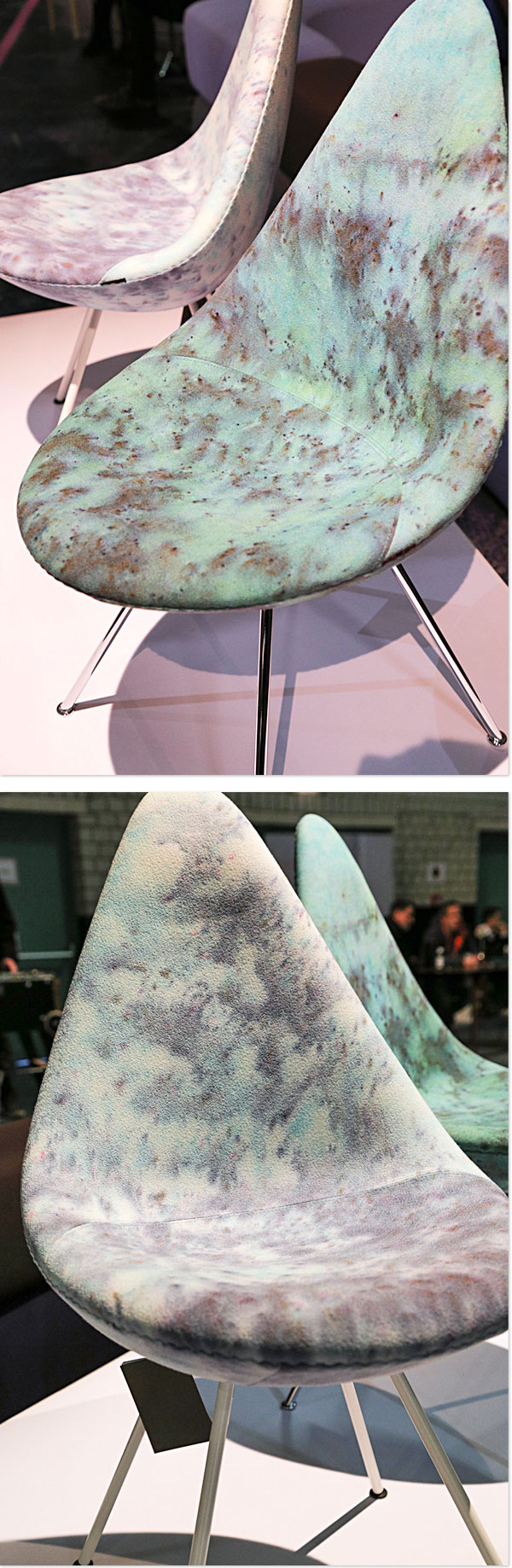 Highlights der Blickfang Designmesse 2015