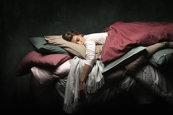 Bettwäsche zum Träumen   die neue Fischbacher Kollektion