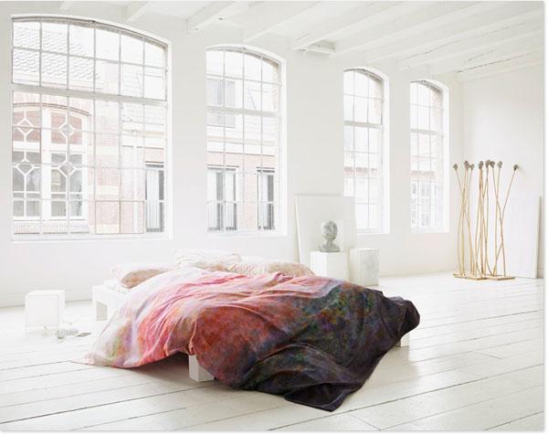 Das Schlossberg Atelier - Bettwäsche von Feinsten
