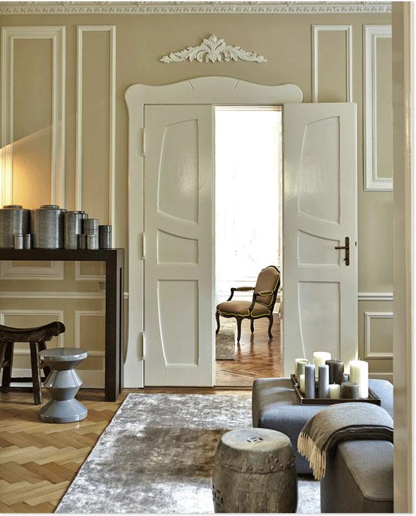 Elegante Villa bei Dresden