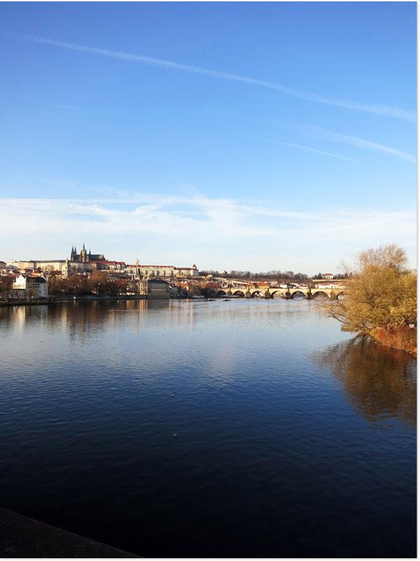 Prag - lässt uns nicht mehr los