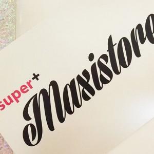Great opening super PopUp Maxistore in Munich until February 6hellip