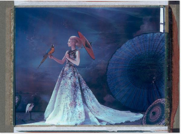 Cathleen Naundorf und ihre magisch romantische Kunst