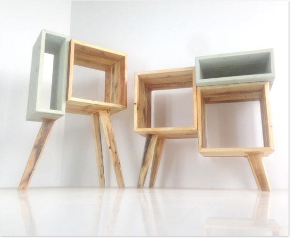 Upcycling Design - chic und nachhaltig