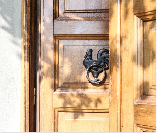 Spätsommer in der Toskana - und ein Ferienhaus zum Verlieben