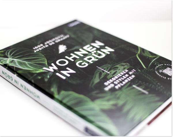 Es grünt so grün….