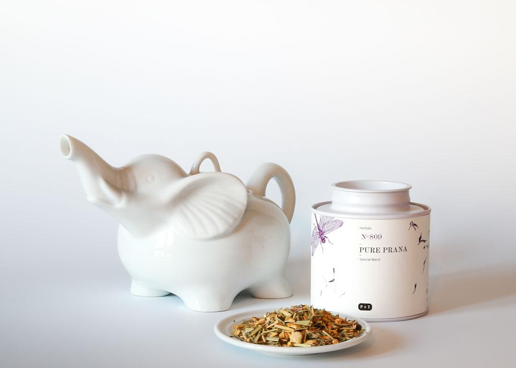 Winterzeit ist Teezeit mit Paper & Tea und einem tollen Rabatt