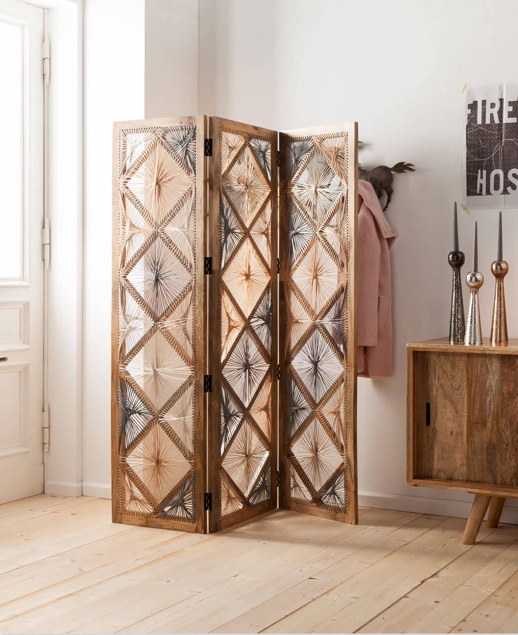 6 paravents zum tr umen das neue it piece designhaus no 9. Black Bedroom Furniture Sets. Home Design Ideas