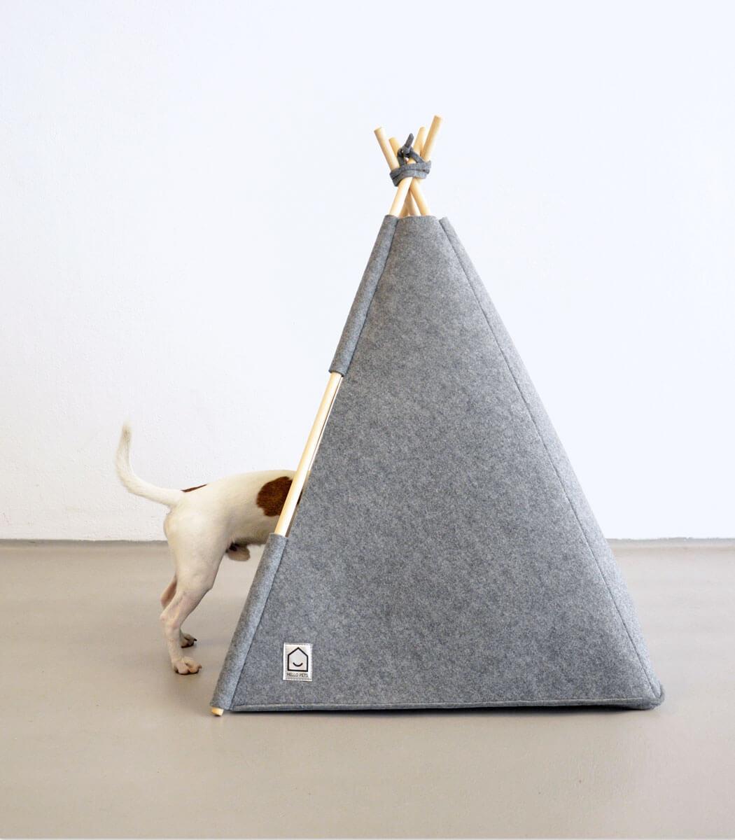 Schöne Hundebetten wie viele hundebetten hat eigentlich dein hund und sind sie schick