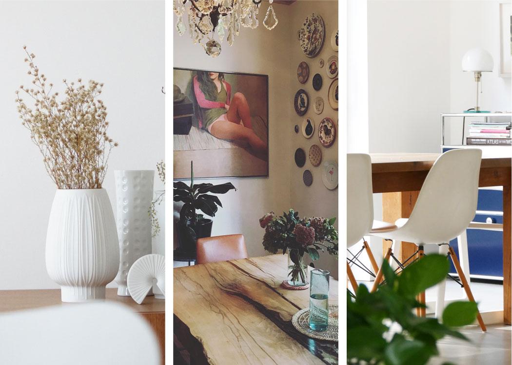 9 Tipps - finde deinen eigenen Wohnstil!