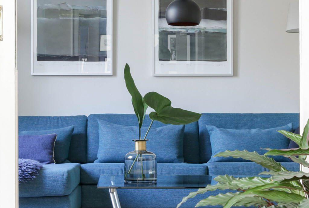 5 Must-have für ein gemütliches Fernsehzimmer