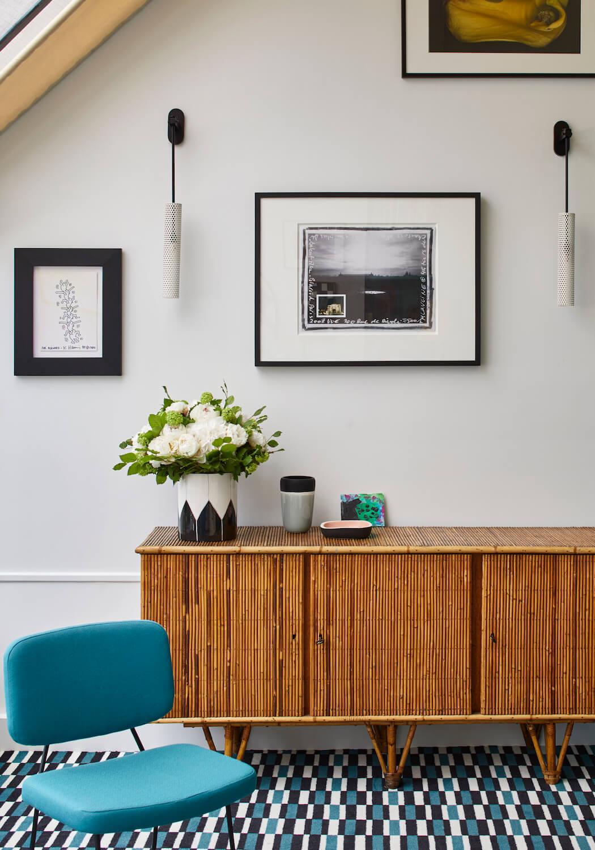 4 Tipps für einen Pariser Wohnstil und Sarah Lavoines Atelier 1er