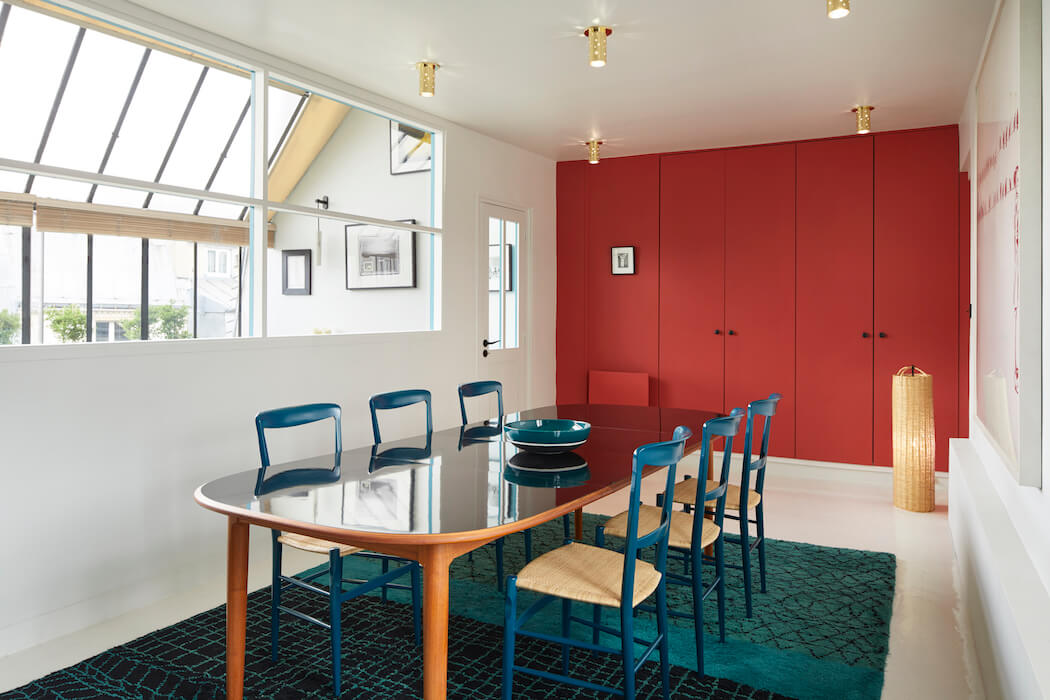 4 tipps zum pariser wohnstil und sarah lavoines atelier 1er. Black Bedroom Furniture Sets. Home Design Ideas