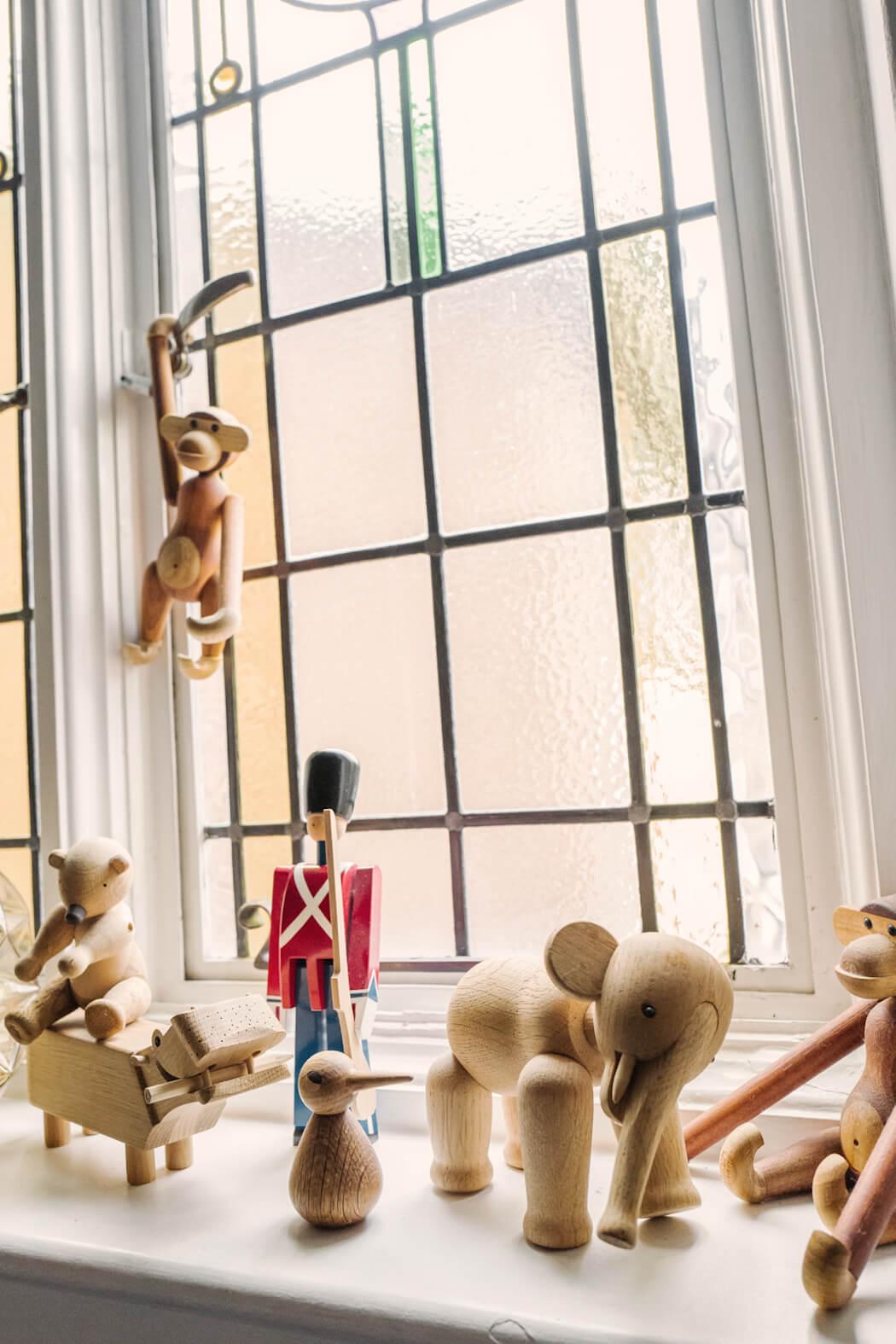 Der schicke Bohemian Einrichtungsstil von Interior Designerin Fiona Duke