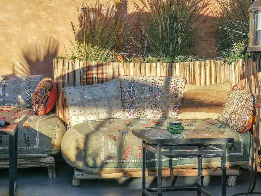 Orientalische Deko Ideen für das Marrakesch Flair