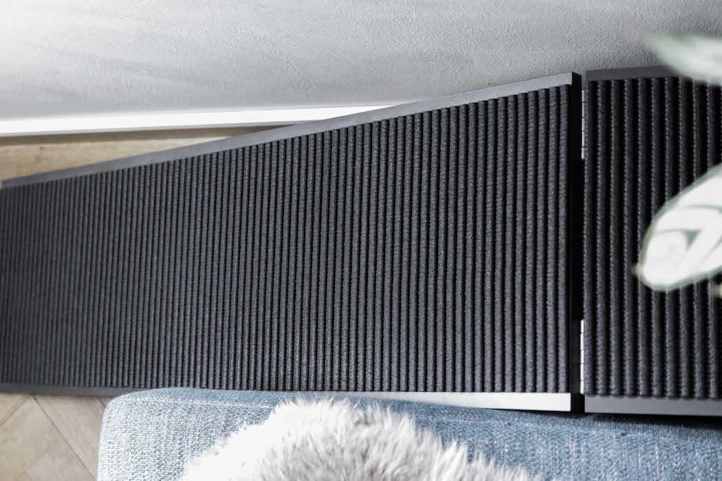 Hunderampe für das Sofa selber bauen