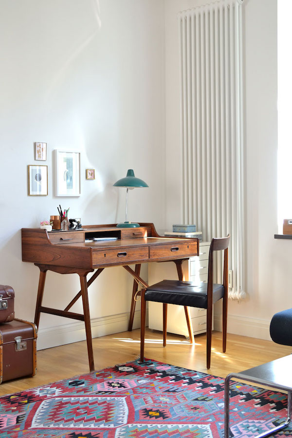 Wie ein Home Office einrichten