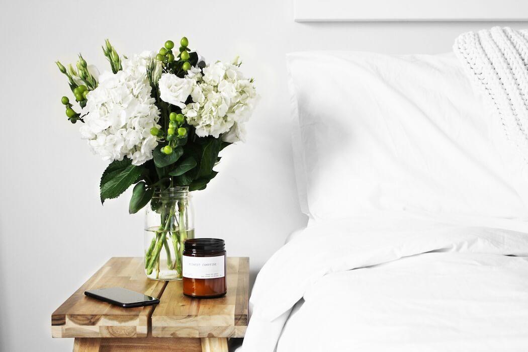 Schlafzimmer neu einrichten